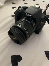 Canon EOS Rebel T5 Digital SLR Camera - Black (Kit w/ EF-S IS STM...