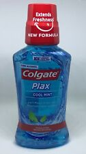 Colgate Plax Cool Mint Mouthwash Alcohol Free 250ml (special offer)