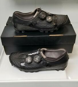 Bont Vapor G cycling shoes size 39