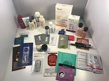 Lot Of 30+ Beauty Samples Murad Dermalogica Benefit Philosophy And More
