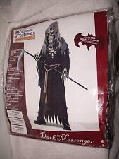 "California Costumes""Dark Messenger Child Large (10-12) Comes W/Original Package"