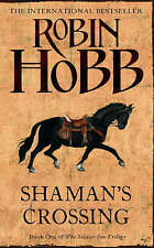 Shaman's Crossing by Robin Hobb (Paperback, 2006)