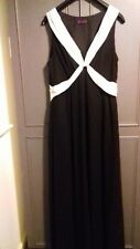 Ladies DEBUT evening dress size 18 (NEXT DAY POST)