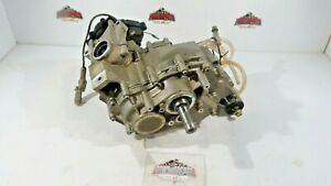 2015 CAN AM RENEGADE 800R, GEARBOX TRANSMISSION WITH ACTUATOR (OPS1147)
