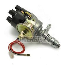 MGC 6 cylinder Sports Electronic Distributor replaces Lucas 25D6 & 45D6 22D6