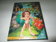 DVD - TARZAN 2 - WALT DISNEY - Z4R - NEU/OVP