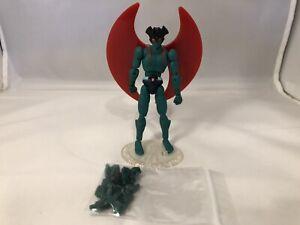 Microman Devilman Takara Japan 2003 Complete Toys dream Green Version