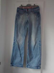 Womens Next Boyfriend Jeans size 8 regular