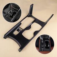 Kohlefaser Stil Mittelkonsole Getriebe Zahnrad Panel Abdeckung Für Honda Accord