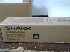 Black Toner for Sharp MX-27NTBA (OEM)