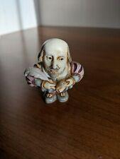 Harmony Kingdom Ball Pot Bellys Belly 'William Shakespeare' #Pbhsh