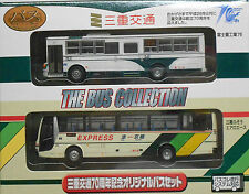 1/150 N scale TOMYTEC The Bus Collection - sanco bus