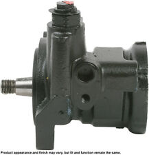 Remanufactured Power Strg Pump W/O Reservoir Cardone Industries 21-5879