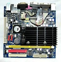 M7CN896IDK Silent Mini-ATX Motherboard, 1GHz Via Eden CPU, 2GB DDR2 *Free S/H.