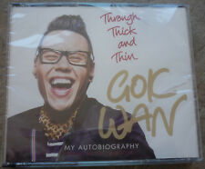 Through Thick and Thin: My Autobiography by Gok Wan (CD-Audio, 2010) Bargain