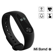 Original Xiaomi Mi Band 2 Pulsera Inteligente Rastreador de ejercicios miband 2