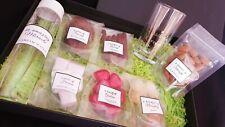 Luxury Eid Ramadhan Gift sets halal +zamzam water box vegeterian muslim islamic