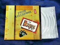 The Beatles Beatles Box From Liverpool 5 CD Empress Valley