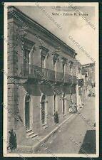 Siracusa Ferla ABRASA cartolina QQ0703