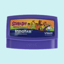 VTech - InnoTab SCOOBY DOO Mystery Madness Software WITHOUT BOX