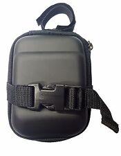 Unbranded Bicycle Mini Saddle Seatpost Bag - Black