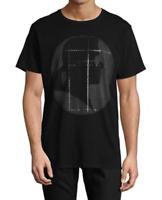 KARL LAGERFELD Karl Head T-Shirt Brand New  2020 Made in USA