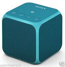 Sony SRS-X11 Ultra-Portable Bluetooth Speaker - TEAL - GENUINE