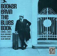 Booker Ervin - Blues Book [New CD]