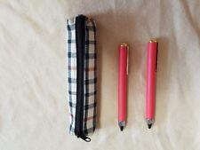 pocket dowsing rods divining rods feng shui L-rods water detector color rods