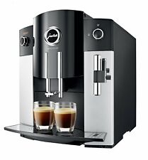 [Brand new] Jura IMPRESSA C65 Automatic Coffee Machine, Platinum