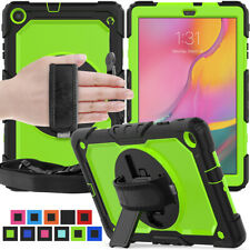 "For Samsung Galaxy Tab A 8.0"" 10.1"" 2019 Tablet Hard Shockproof Stand Case Cover"