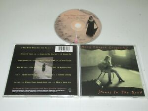 Mary Chapin Carpenter – Stones IN The Road / Columbia – Ck 64327 CD Album