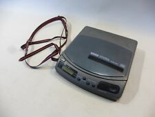 YAMAHA CDX-P7 in working condition walkman CD/ VINTAGE with sa cove of transport