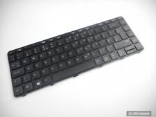 HP 906764-031 Keyboard Tastatur (QWERTY / UK) für ProBook 430, 440 G4, MT20, NEU