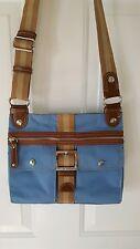 Tyler Rodan Crossbody Shoulder Travel Bag