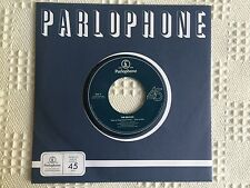 The Beatles  Paperback Writer RSD PROMO Sticker  Vinyl  Single