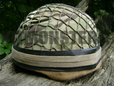 European Military Nylon Scrim Net for MK7 & VIRTUS MTP Helmets (net only) New