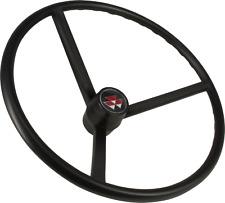 Steering Wheel 1671945m1 Fits Massey Ferguson 185 188 265s 285s 290 565 575 590