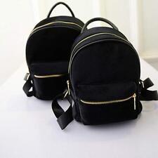 Women Rucksack Backpack School Book Shoulder Bag Hiking Travel laptop bag LOT