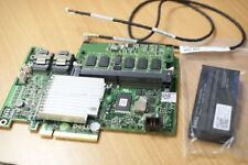 Dell PERC H700 512MB SAS  RAID Controller for RAID 5, 6,10, 50, 60 K883J+battery