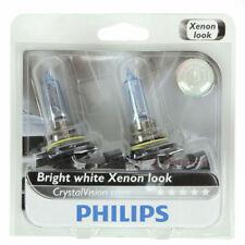 Philips High Low Beam Headlight Light Bulb for GMC Sierra 1500 Acadia Sierra wq