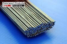 TIG 2.4 x 1000mm Stainless Steel ER316 LSi Filler Rod 5KG pack. 316-LSi weld