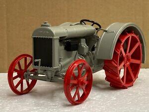 1/16 scale Danbury mint 1927 Fordson F tractor tracteur traktor ltd Ed