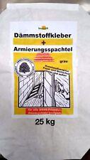 Armierungskleber Armierungsmörtel Dämmstoffkleber 600 kg Armierung  (0,34€/kg)