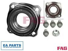 WHEEL BEARING KIT FOR BMW FAG 713 6495 00