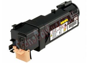 Toner Ricostruito per Xerox 106R01593 Giallo 1.000 Pagine