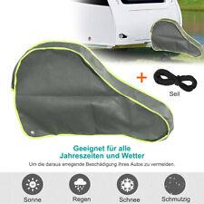 Deichselhaube Deichselabdeckung Deichselschutz für Wohnwagen Winterhaube DE