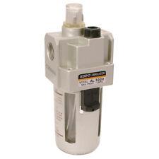 Air Pneumatic Lubricator In-Line 1/8bspp 0-10Bar