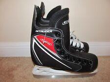Size 1 CCM Intruder Youth Hockey Skates--RARELY Used