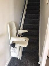 Stannah Straight Stair Lift
